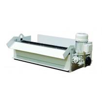 Separadores magnéticos rotativos para líquidos refrigerantes