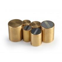 Basi Magnetiche cilindriche in Samario