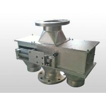Sistemi di filtraggio e pulizia rapida  automatico in continuo